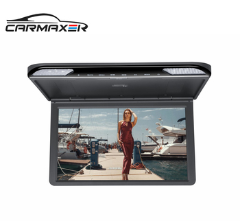 Good quality roof mount monitor android 15 inch 13