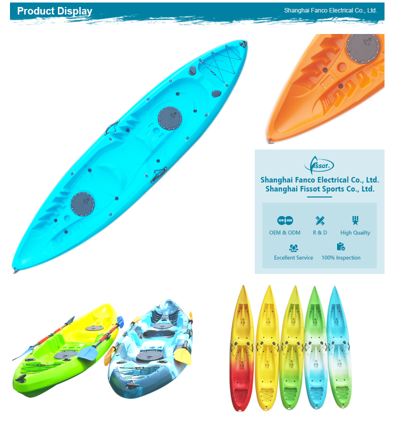 Long life jet powered kayak row boats canoes transparent canoe