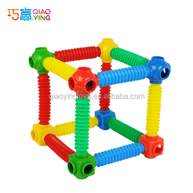 Stretch S And Connectors Manitive Building Kit Construction Toys Educational Are On Connecting Blocks