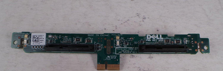 GENUINE ORIGINAL DELL NETWORK MANAGEMENT CARD H910P FOR POWEREDGE T105