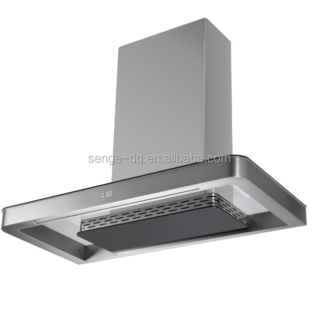 Chinese Kitchen Exhaust Range Hood