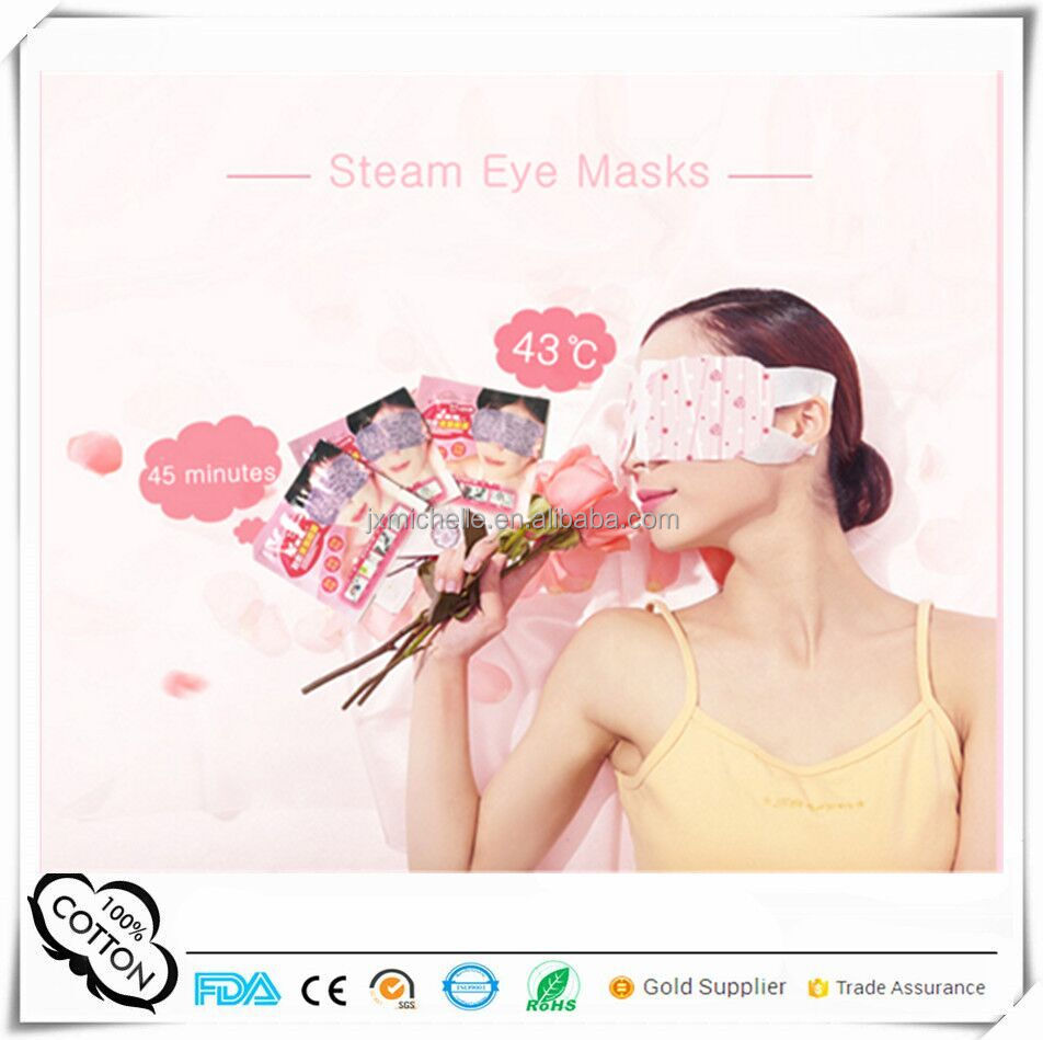 Steam goggles protect your eyes and relieve fatigue 2017 new product