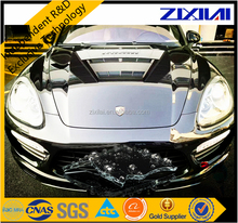 Sio2 coating car Hydrophobic 9H ceramic pro