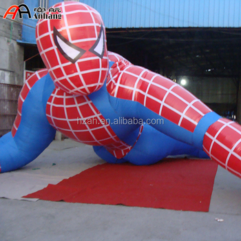 Spiderman Christmas.Giant Inflatable Spiderman For Halloween Decoration Buy Inflatable Spiderman Spiderman Christmas Inflatable Lowes Halloween Inflatables Product On