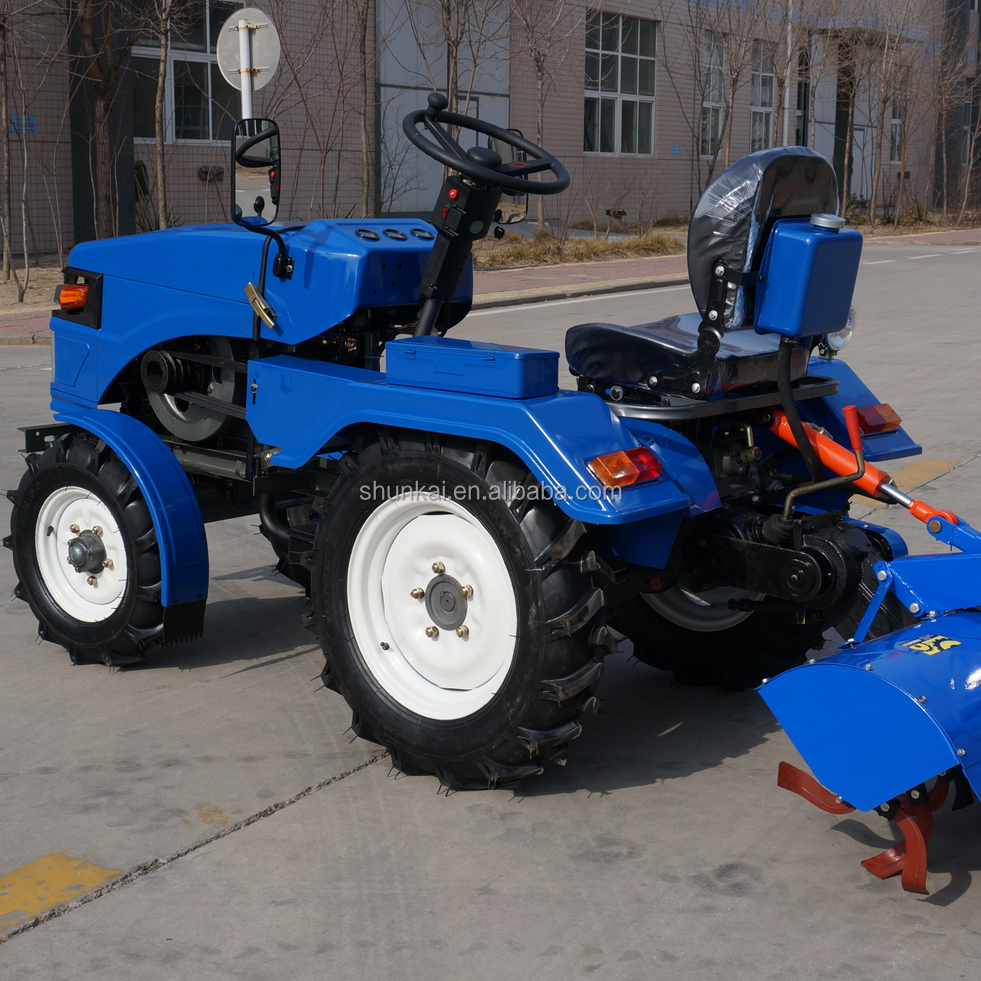 China export high speed mini tractor/Chinese tractor