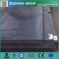 15CrMo 15Mo3 16Mo3 Low Alloy Steel Plate for Sale