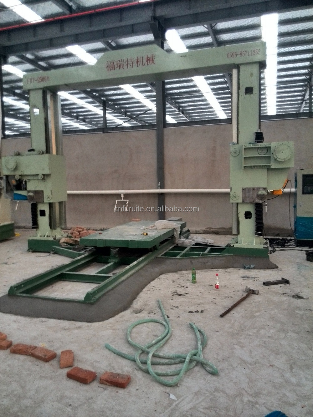 Diamond Wire Saw Circular Cutting Machine - Buy Diamond Wire Saw ...