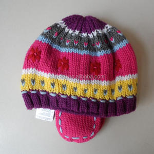 ccb90c7d0 baby lovely knight helmet hat free knitted pattern
