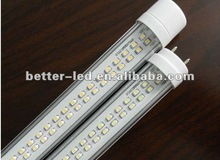 lowest price 2012 led tube lighting(10w/14w/16w/18w/20w/23w)