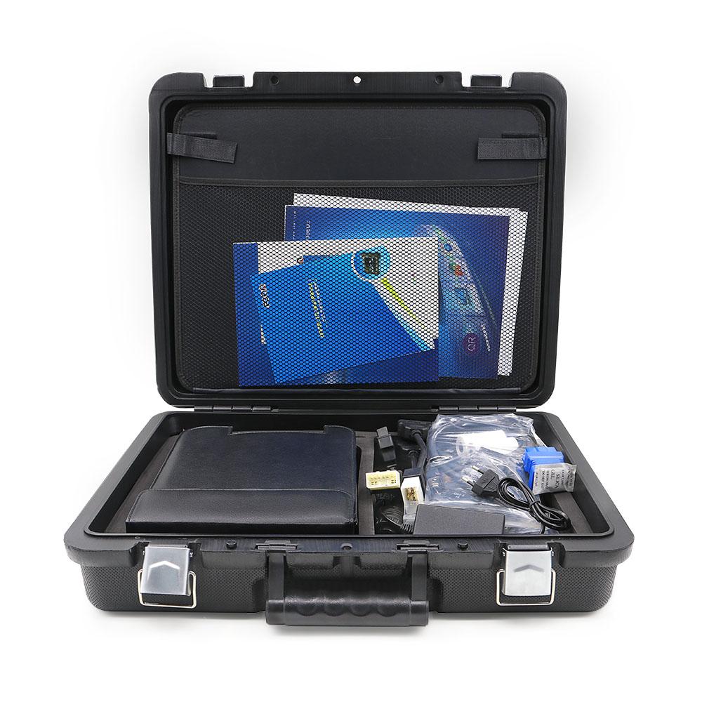 F3 F3-D Heavy Duty Truck Scanner para Diesel Fcar Fcar D Injector Teste e Manutenção de Caminhão Ferramenta de Diagnóstico Atualização Online ajuda