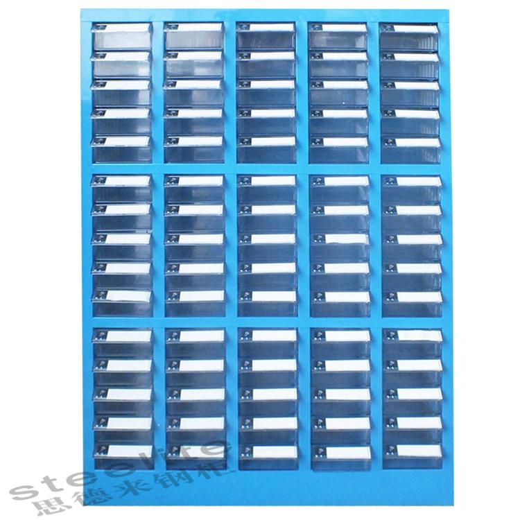 Steelite directe manufactuer magazijn opslag naaimachine for Plastic ladeblok