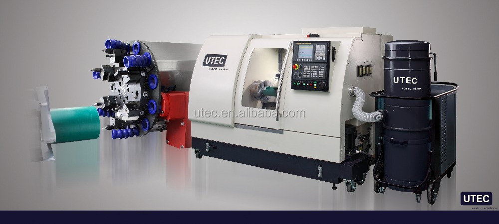 economical cnc lathe for hydraulic seals production