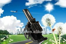 2014 Fashion metal cannon model home decoration