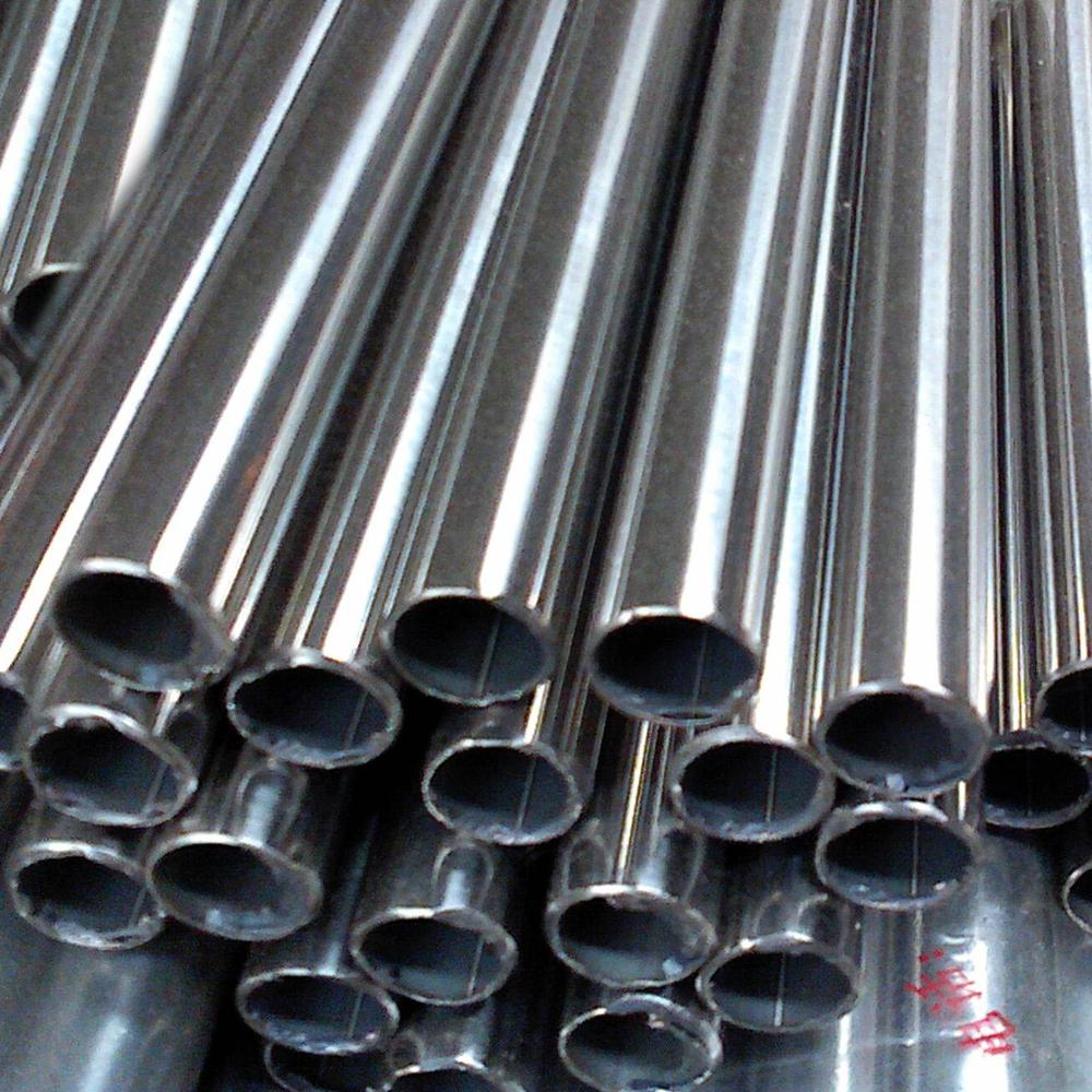 Supply Sus316ti Stainless Steel Tube Astm316ti Stainless