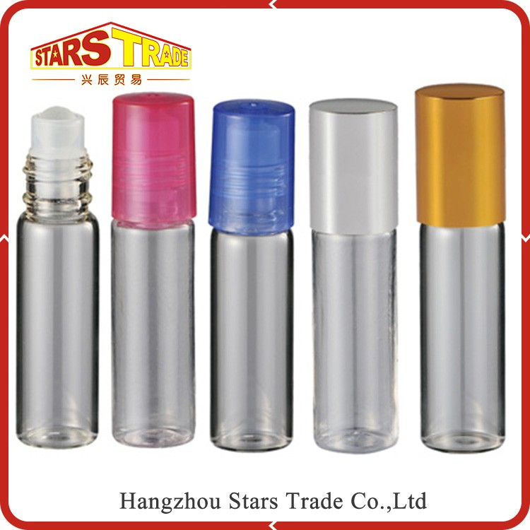 Fancy 6 ml Parfum Glas Roll Op Fles