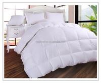 Home Textile 100% cotton Custom Personalized Cheap 100% cotton single down quilt