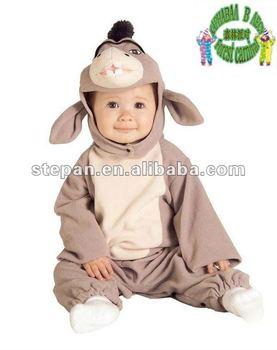 Shrek Forever Donkey Baby Toddler Costume TZ-69098  sc 1 st  Alibaba & Shrek Forever Donkey Baby Toddler Costume Tz-69098 - Buy Baby ...