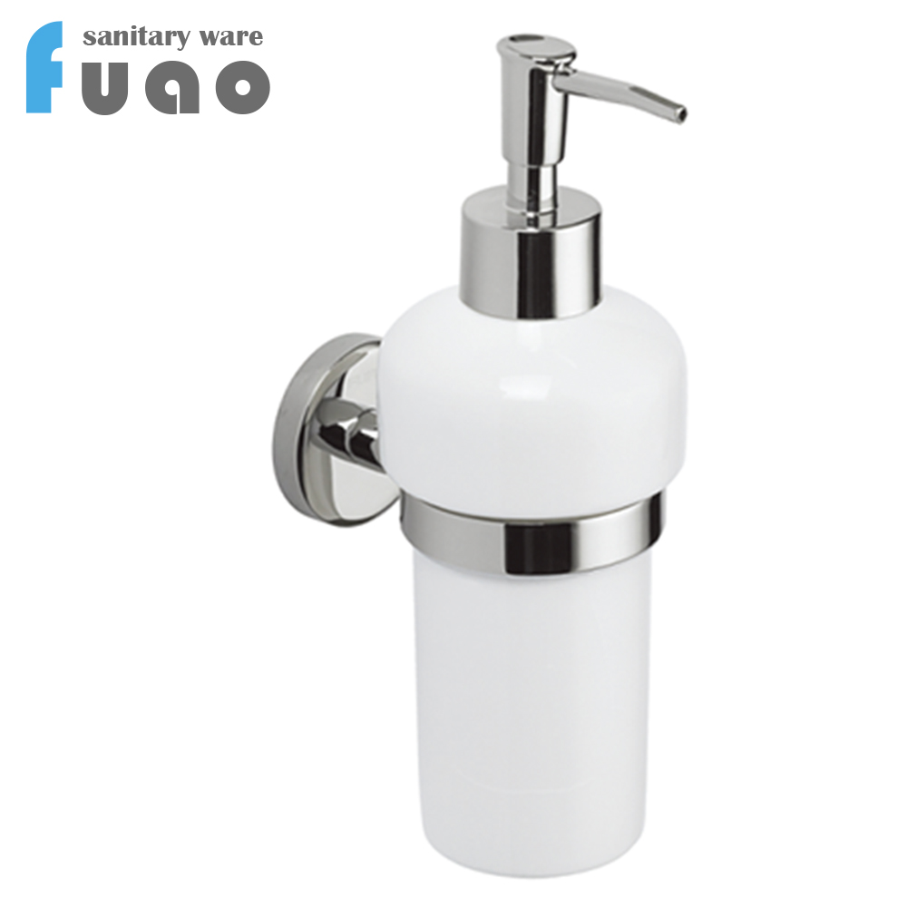 Commercial Bathroom Soap Dispenser Clear Acrylic Soap Lotion Liquid - Commercial bathroom soap dispenser