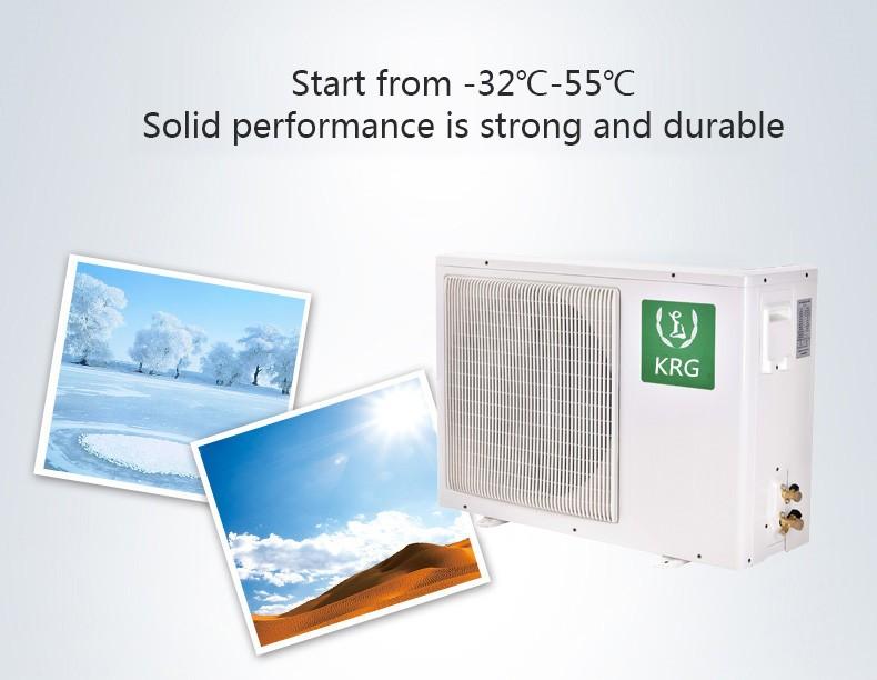 Low Voltage Air Conditioner Company Name 1 Ton 1 5 Ton 2 Ton 2 5 Ton 3 Ton  Split Ac Prices In China - Buy Split Ac 1 5 Ton,Air Conditioner Company