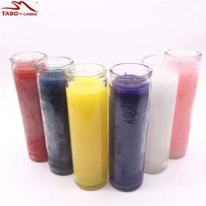 Paraffin Wax Material and Religious Activities Use ritual candles prayer candles