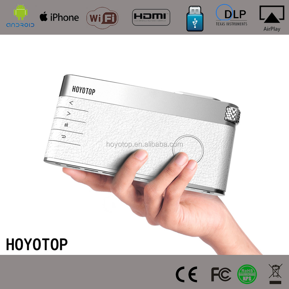 Multi function <strong>Android</strong> <strong>TV</strong> BOX HDMI and USB input Projector