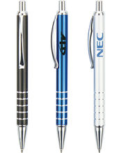 all kinds of ball pens 2014 new aluminum AL-9092