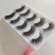 5 in 1 mink lashes los angeles mink fur animal hair eyelashes 5 pairs false eyelashes