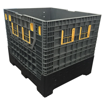 Charmant Industrial Big Box Plastic Storage Bins Large Storage Boxes