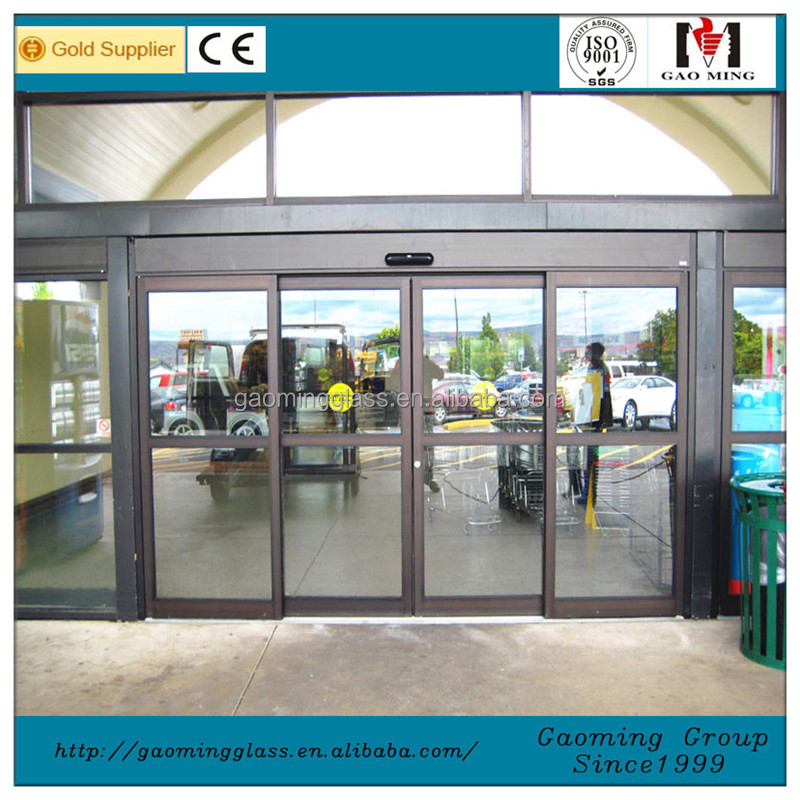 Price Of Commercial Automatic Sliding Glass Door Buy Commercial