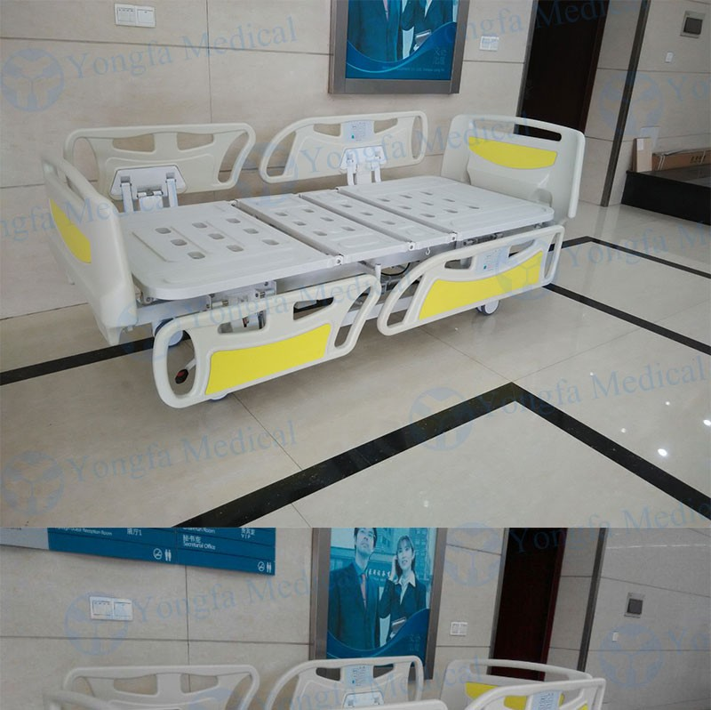 YFD5618K(II) Electric  Hospital Bed With CE ISO FDA