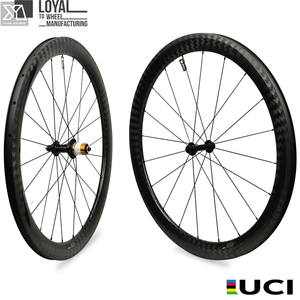 700c Chinese Carbon Fiber Bicycle wheelset Cycling Rims Carbon wheels China