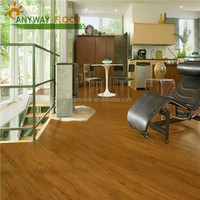 Cheap 3d pvc vinyl flooring sheet for villa/vinyl flooring