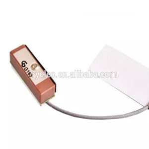20*6*6.5mm thin small active GPS antenna VSWR Active antenna with UFL connector
