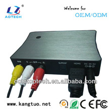 HOT usb 3.0 hdd media player 1080p with tv recorder
