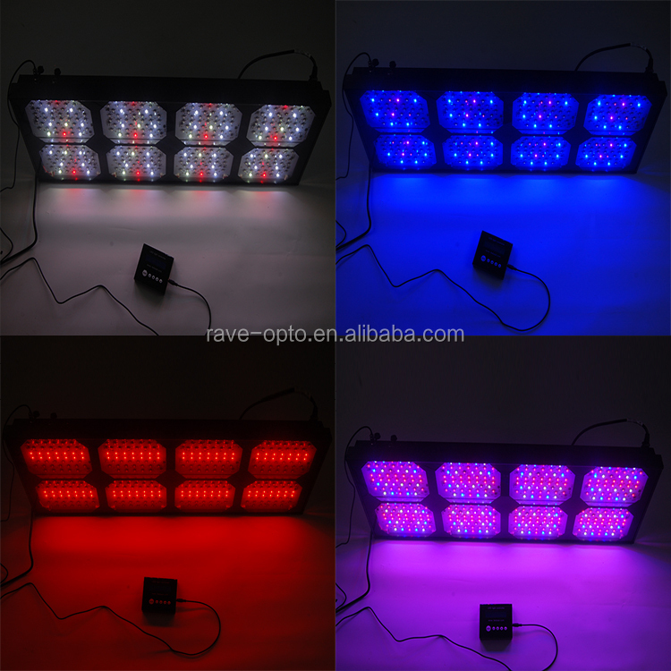 Matrix Sp1200 400x3w Led Grow Light For Hydroponic System ...
