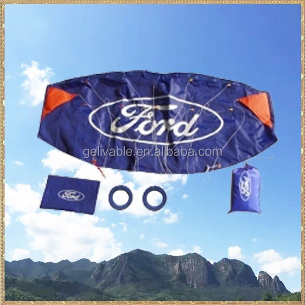 Chinese custom advertising kites from the factory
