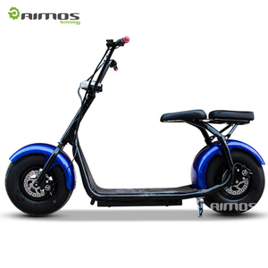 6.5 inch 1-2h Charging Time and two wheel smart balance electric scooter For Adults