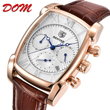 DOM marke kostenloser <span class=keywords><strong>probe</strong></span> hohe qualität chronograph uhr