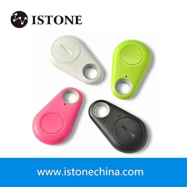Hot promotion New style mini GPS tracker finder key with sim card