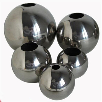 MR1045-S stainless steel hollow float balls steel ball for bearing 36 hollow steel ball