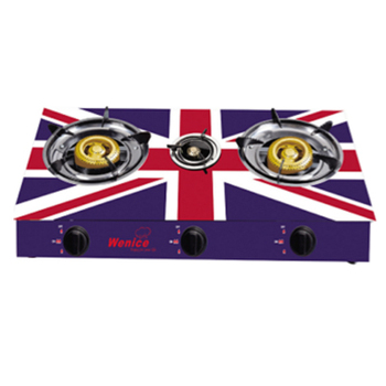 gas hob spare parts with household gas cooker