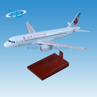 A320 Air Canada 1/100 37.6cm hight quality products