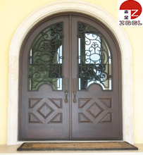 Lowes Wrought Iron Security Doors, Lowes Wrought Iron Security Doors  Suppliers And Manufacturers At Alibaba.com