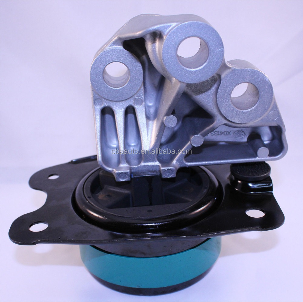 25959114 96474567 made in China Popular Engine Mount Factory for GM Daewoo Left Engine Mount Chevy Chevrolet Captiva