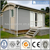 3m Wide Low-cost Waterproof Mobile House
