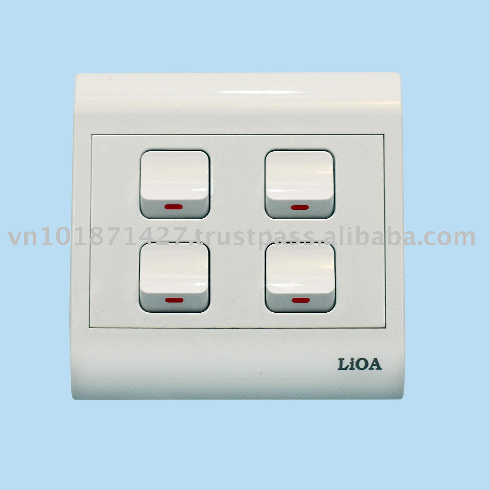 Vietnam Wall Switch, Vietnam Wall Switch Manufacturers and Suppliers ... for Wall Switches And Sockets  70ref