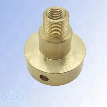 Customized Non-standard Brass Parts Stainless Steel Aluminum CNC Machined Parts CNC Milling Turning Parts
