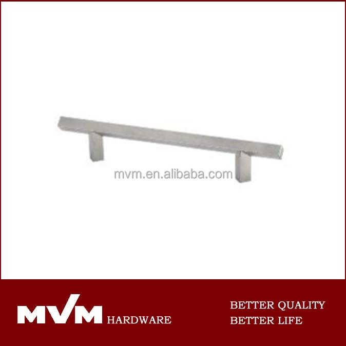 SS Stainless Steel Pull Cabinet Door Handle SS-035