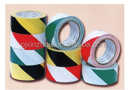 Warning tape can be customized