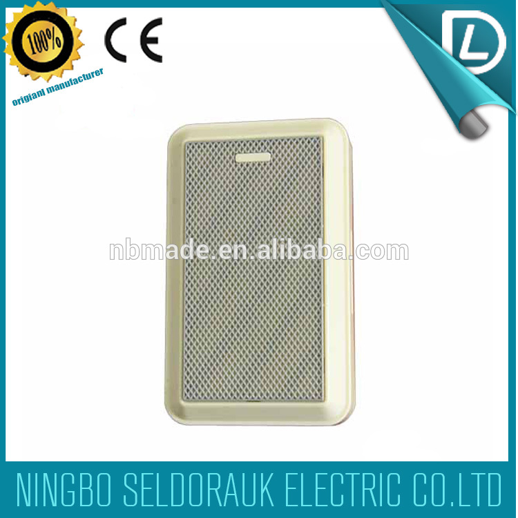 OEM/ODM acceptable Support Ding-Dong Sound electrical door bell